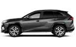 Nouveau RAV4 Hybride Rechargeable