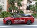 Corolla TS Hybride [Collection]