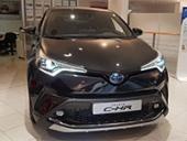 C-HR Hybride