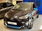Nouvelle AYGO